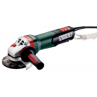 Болгарка (КШМ) METABO WEPBA 17-125 Quick DS (600549000)