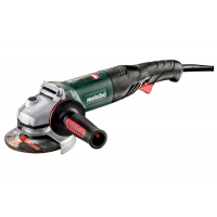 Болгарка (КШМ) METABO WP 1200-125 RT (601240000)