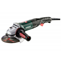 Болгарка (УШМ) METABO WE 1500-150 RT (601242000)