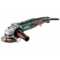 Болгарка (УШМ) METABO WEV 1500-125 RT (601243000)