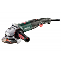 Болгарка (КШМ) METABO WEV 1500-125 Quick RT (601243500)