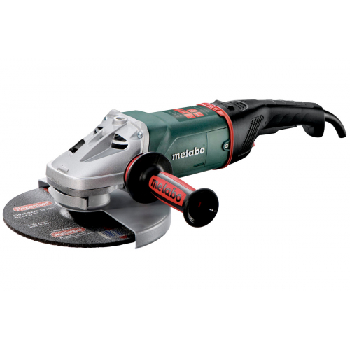 Болгарка (УШМ) METABO WE 24-230 MVT Quick (606470260)