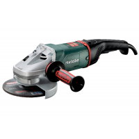 Болгарка (УШМ) METABO WEA 24-180 MVT Quick (606471000)