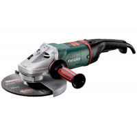 Болгарка (КШМ) METABO WEA 24-230 MVT Quick (606472000)