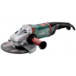 Болгарка (КШМ) METABO WE 26-230 MVT Quick (606475000)