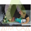 Акумуляторна кутова шліфмашина з AWS MAKITA DGA 901ZU (без акумулятора)