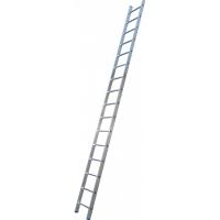 Драбина приставна ELKOP VHR Hobby 1x16 алюмінієва, 4247 мм (VHRH1*16)