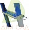 Лестница шарнирная ELKOP B 45 FS стальная, 1723 мм (B-45FS)
