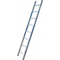 Лестница приставная ELKOP VHR Hobby 1x8 алюминиевая, 2167 мм (VHRH1*8)