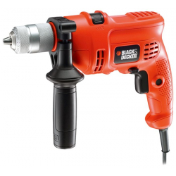 Дриль BLACK+DECKER  KR 50 RE
