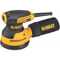 Ексцентрикова шліфувальна машина DeWALT DWE6423