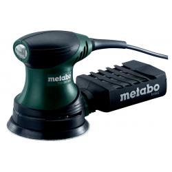Угловая шлифовальная машина (болгарка) METABO FSX 200 Intec (609225500)