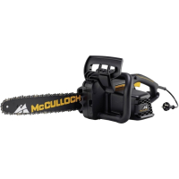 Електрична ланцюгова пила McCULLOCH CSE1835 (9671479-01)