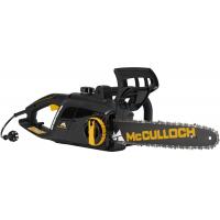 Электрическая цепная пила McCULLOCH CSE1935S (9671480-01)