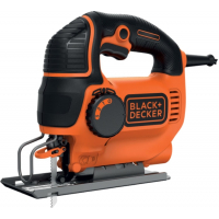 Електричний лобзик  Black&Decker KS901PEK