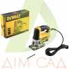 Електричний лобзик  DeWALT DW349