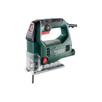 Електричний лобзик  METABO STEB 65 Quick (601030000)