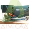 Электрический лобзик METABO STEB 70 Quick (601040000)