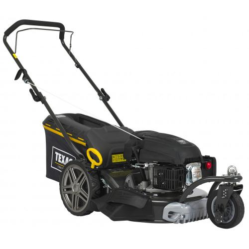 Газонокосарка бензинова TEXAS Premium 4675W (90066253)