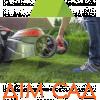 Аккумуляторная газонокосилка AL-KO Moweo 46.0 Li SP (119934)