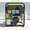 Генератор бензиновий AGT 12501 HSBER16