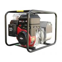 Генератор бензиновий AGT 3501 BSBSE