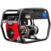 Генератор бензиновий AGT 4500 EAG