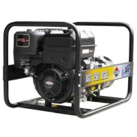 Генератор бензиновий AGT 7501 BSBESE