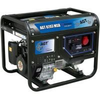 Генератор бензиновий AGT 8203 MSB