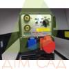 Генератор бензиновий AGT WAGT220DCHSB (з зварювальним модулем)