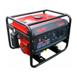 Генератор бензиновий ALKO Comfort 2500-C