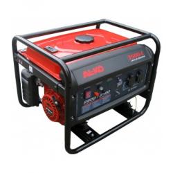 Генератор бензиновий ALKO Comfort 3500-C
