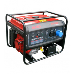 Генератор бензиновий ALKO Comfort 6500-C