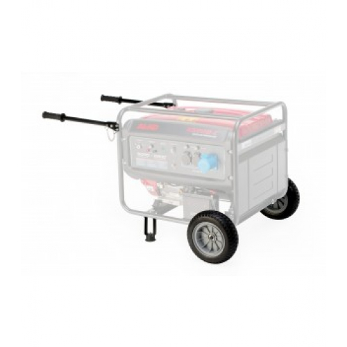 Транспортувальний набір для генераторів