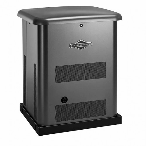 Генератор газовий BRIGGS & STRATTON 8000 50 Гц  8 кВт