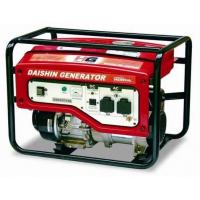 Генератор бензиновий DAISHIN SGB3001Ha
