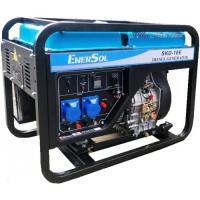 Генератор дизельний EnerSol SKD-10EB