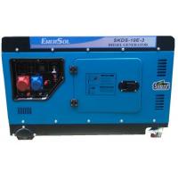 Генератор дизельний EnerSol SKDS-10EB