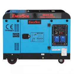 Генератор дизельний EnerSol SKDS-8EB