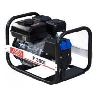 Генератор бензиновий FOGO F3001