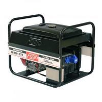 Генератор бензиновий FOGO FH6001TRE