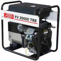 Генератор бензиновий FOGO FV20000TRE