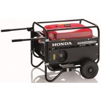 Генератор бензиновий HONDA ECMT7000K1-GVW