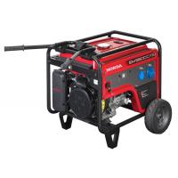 Генератор бензиновий HONDA EM5500CXS2-GWT1