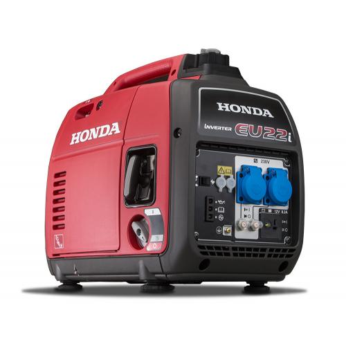 Генератор бензиновий HONDA EU22IT-G