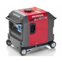 Генератор бензиновий HONDA EU30IS1-GW1