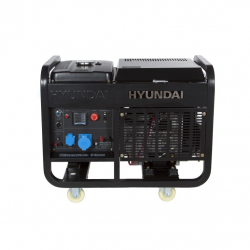 Генератор дизельний HYUNDAI DHY12000LE