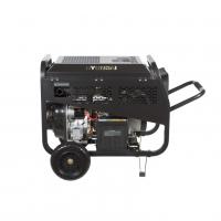 Генератор дизельний HYUNDAI DHYW210AC (із зварювальним модулем)