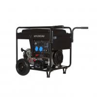 Генератор бензиновий HYUNDAI HYW210AC (із зварювальним модулем)