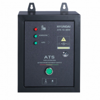 Блок автоматики (АВР) HYUNDAI ATS10-380
